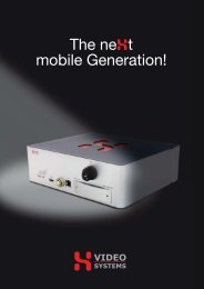 The ne t mobile Generation! - Bill GmbH