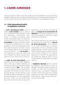 VIOLENCE ET USAGE DE LA FORCE - Page 7
