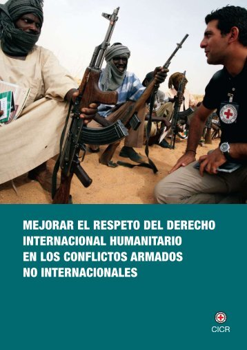 Mejorar el respeto del derecho internacional huManitario en