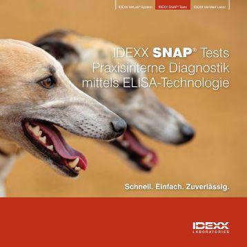 idexx fpl snap test instructions