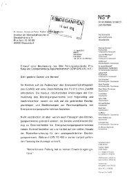 Dr. Neumann, Schmeer und Partner, RA WP StB - IdW
