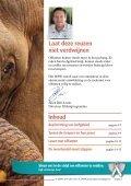 Bescherming van olifanten - International  Fund for Animal Welfare - Page 3