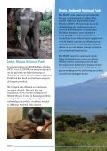 Bescherming van olifanten - International  Fund for Animal Welfare - Page 6