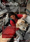 Bescherming en redding van dieren - International Fund for Animal ... - Page 4