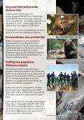 Bescherming en redding van dieren - International Fund for Animal ... - Page 5