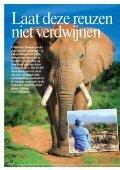 Bescherming en redding van dieren - International Fund for Animal ... - Page 6