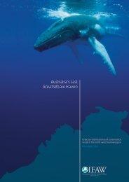 Australia's last great whale haven.pdf - Ningaloo Atlas