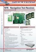 'NTR' Flyer - IFEN - Page 2