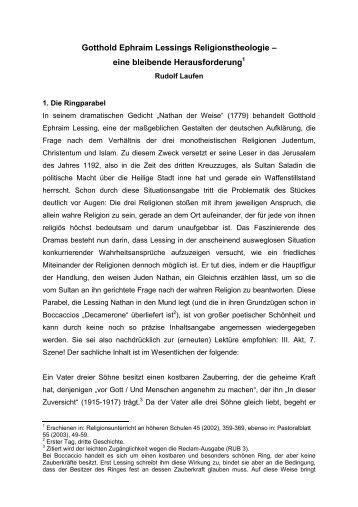 Lessing Werke Und Briefe In 12 Bänden : Gotthold ephraim lessing der freigeist digbib