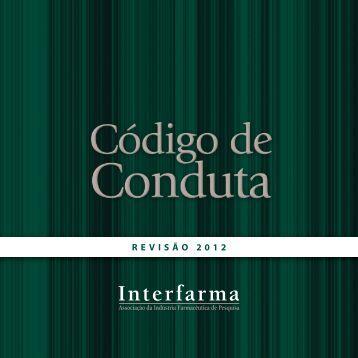 Codigo de conduta 2012.indd - IFPMA