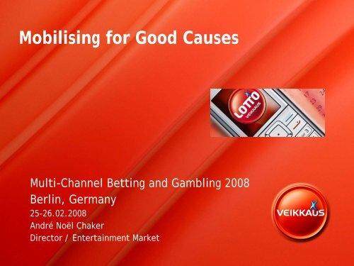 gambling? - Casinos.ch