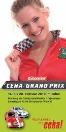 CEHA-GRAND PRIX