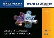 Erlebe Berlin & Potsdam vom 11. bis 14. September ... - IHK Trier