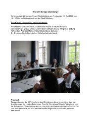 WS 2-Zusammenfassung - IHK Nürnberg für Mittelfranken