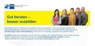 Gut beraten – besser ausbilden - IHK Bonn/Rhein-Sieg