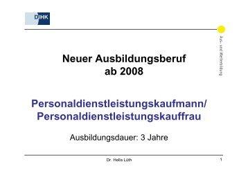 Personal - und Handelskammer Nord Westfalen