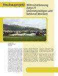 Neubau Wohnüberbauung Triemli - Baugenossenschaft ... - Seite 2