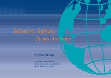 Martin Ashley