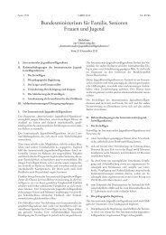 Richtlinie Internationaler Jugendfreiwilligendienst - ijgd