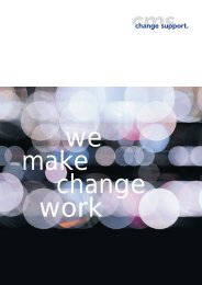 Download the CMS Corporate Brochure - Erfolgreiches Change ...