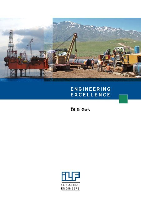 ENGINEERING EXCELLENCE Öl & Gas