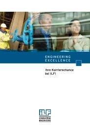 Karriere bei ILF