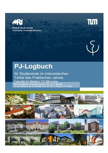 PJ-Logbuch - Ilmtalklinik Pfaffenhofen
