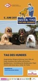 uns TAG - Internationaler Club für Lhasa Apso und Tibet Terrier eV