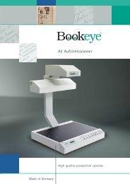 A2 Aufsichtsscanner - Imageware.de