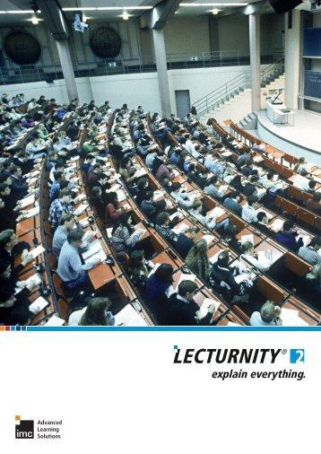 Untitled - IMC Information Multimedia Communication AG