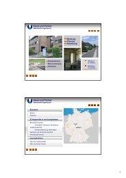 Hesse und Partner Hesse und Partner - Stadt Immenhausen