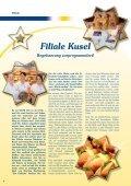 Gillens Backstube - Bäckerei Gillen - Seite 4