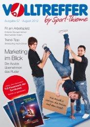 TUI Feuerwerk der Turnkunst - Sport-Thieme