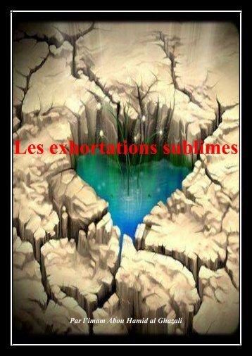 Les-exhortations-sublimes