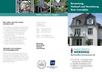 Werning Immobilien kreativ immobilien de