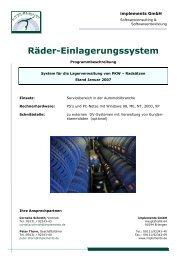 RES Kurzbeschr - implements.de