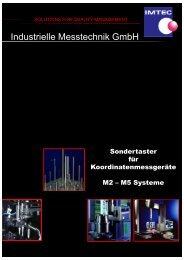 SL - IMTEC Industrielle Messtechnik GmbH