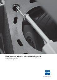 Infomaterial - IMTEC Industrielle Messtechnik GmbH