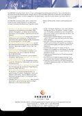 Brandschutz in Industrieanlagen Aktuelle ... - Inburex GmbH - Seite 4