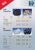 Flyer Catering Trays_NEU.indd - Inde Plastik - Page 2