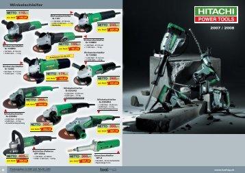 NETTO - Tool AG