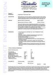 FLEXITALLIC Thermiculite 896 - Induseal Gaskets GmbH