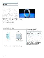 Datasheet download - Induseal Gaskets GmbH