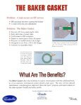 Baker Gasket - Induseal Gaskets GmbH - Page 2