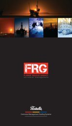 Flange Rescue Gasket - Induseal Gaskets GmbH