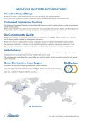 GASKET DESIGN CRITERIA - Induseal Gaskets GmbH - Page 3