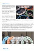 GASKET DESIGN CRITERIA - Induseal Gaskets GmbH - Page 7