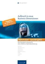 Sales Angebot E-Ticker 06.2012 1 - infas GEOdaten