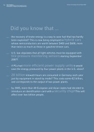 Did you know that - Infineon