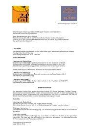 LINK PDF -  eck24.de